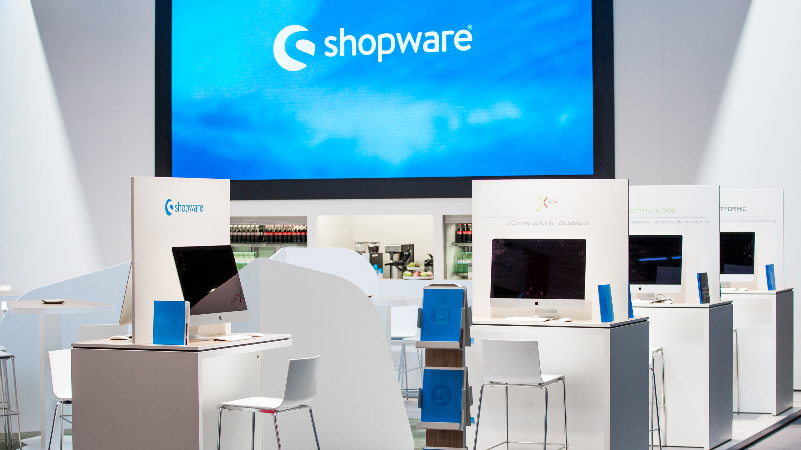 shopware Internet World Expo 04