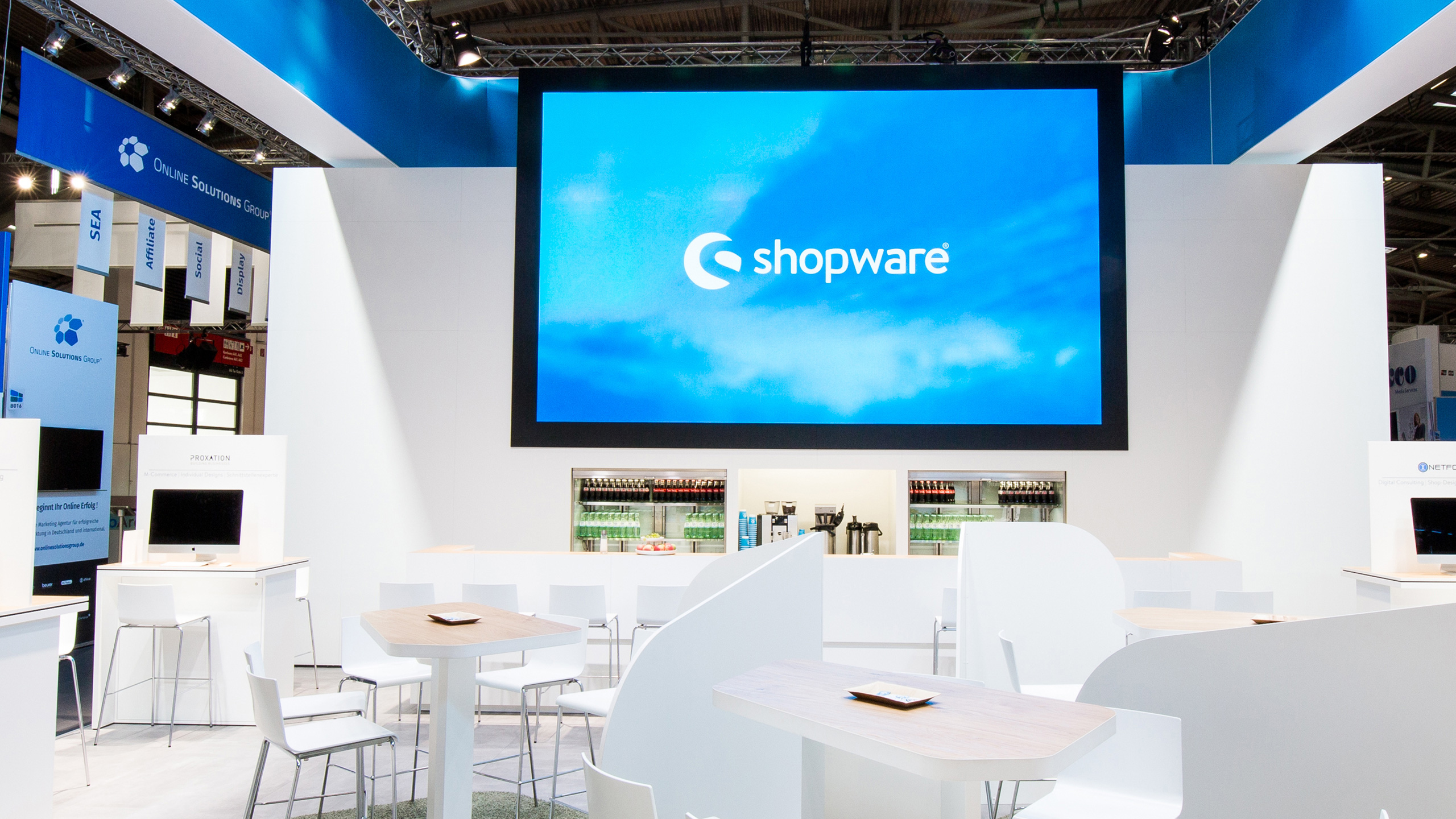 shopware Internet World Expo 03